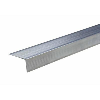 TH083 4.5 in. x 1.5 in. x72 in. Mill Sill Nosing Weatherstrip
