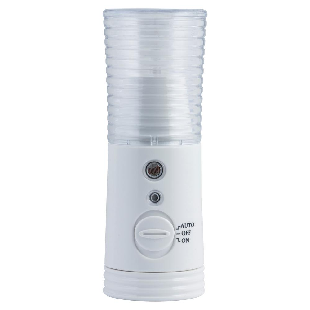 GE Power Failure Rechargeable LED Night Light-11096 - The Home Depot