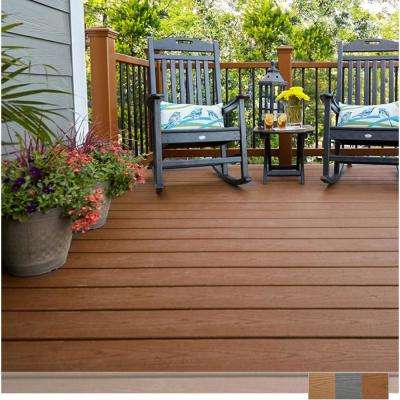 Enhance Composite Decking Board