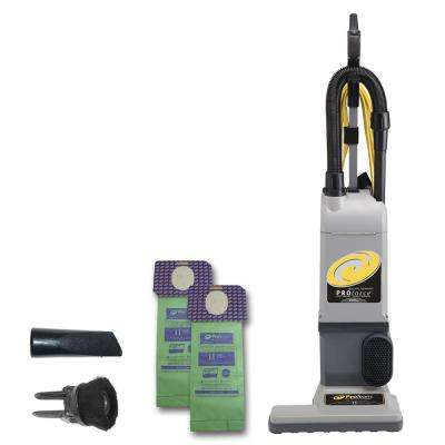 ProForce 1500XP Commercial Upright Vacuum Cleaner with On-Board Tools