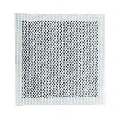 12 in. x 12 in. Drywall Self Adhesive Wall Repair Patch (2-Pack)