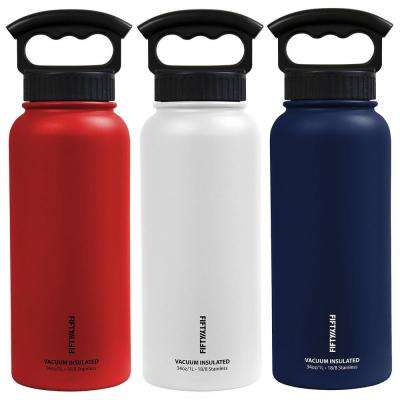 34 oz. Summer Hydrating Insulated Bottle Bundle