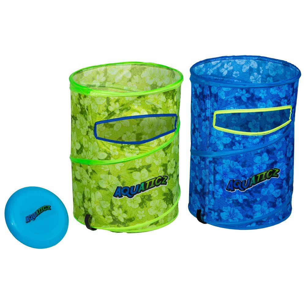 Aquaticz Target Twisters