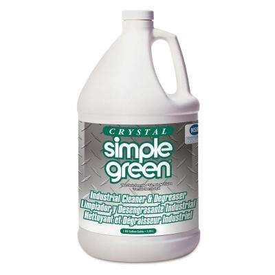 1 Gal. Crystal Cleaner/Degreasers (Case of 6)