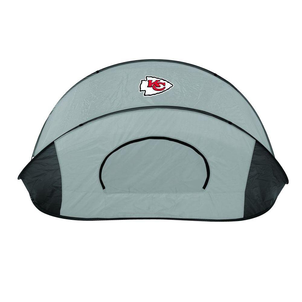 Kansas City Chiefs Manta Sun Shelter Tent