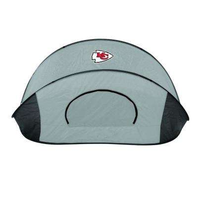 Kansas City Chiefs Manta Sun Shelter Tent