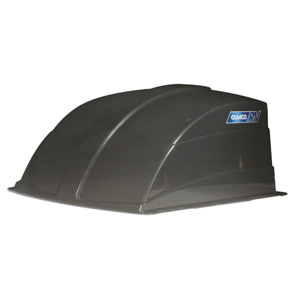 Camco RV Roof Vent Cover (Smoke)
