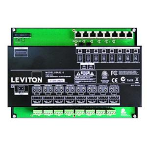 Leviton Hi-Fi 2 Expansion Amplifier Assembly with Power Supply by Leviton