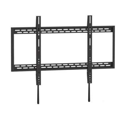 TygerClaw Fixed Wall Mount for 60 in. - 100 in. Flat Panel TV