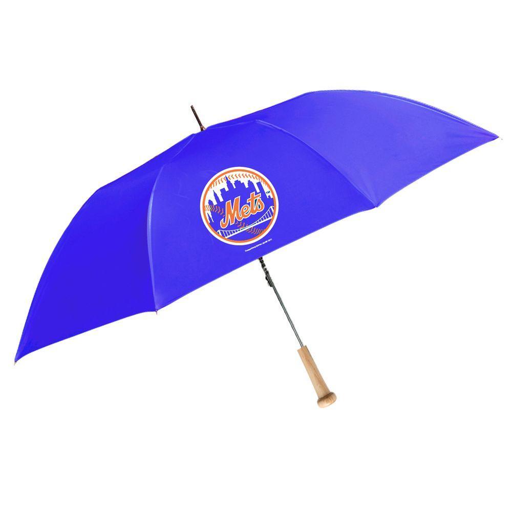 Coopersburg Sports 48 in. Mets Bat Umbrella-DISCONTINUED
