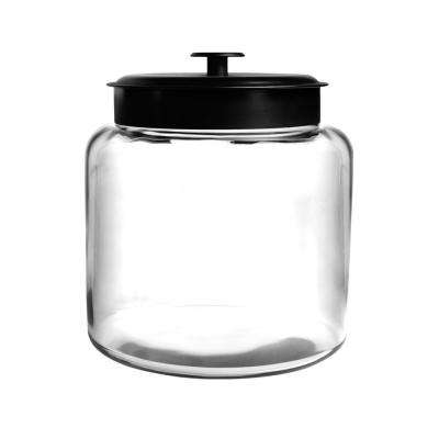 1.5 gal. Montana Jar with Metal Cover