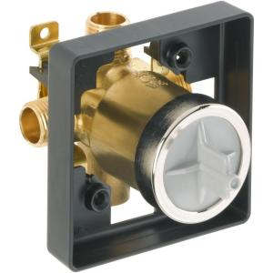Delta MultiChoice Universal Shower Valve Body Rough-In Kit by Delta