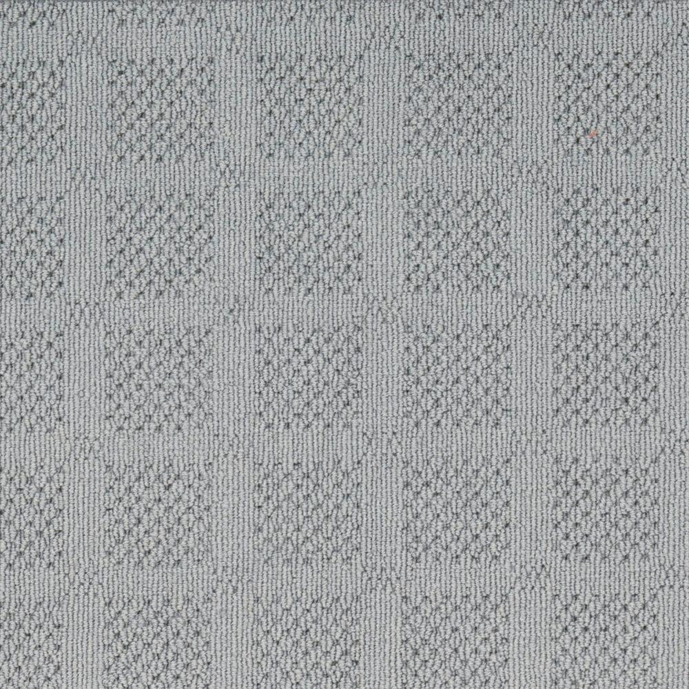 Desert Springs - Color Quarry Pattern 13 ft. 2 in. Carpet