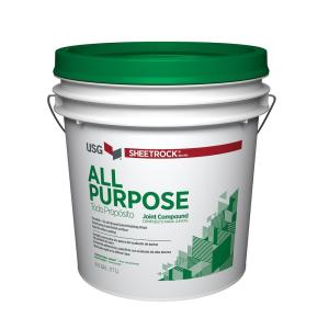 All-Purpose 4.5 Gal. Pre-Mixed Joint Compound