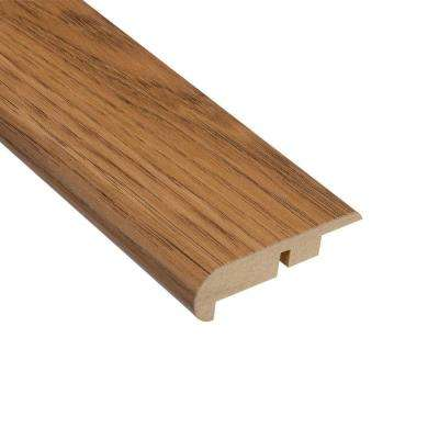 Merveilleux Hickory 7/16 In. Thick X 2 1/4 In. Wide