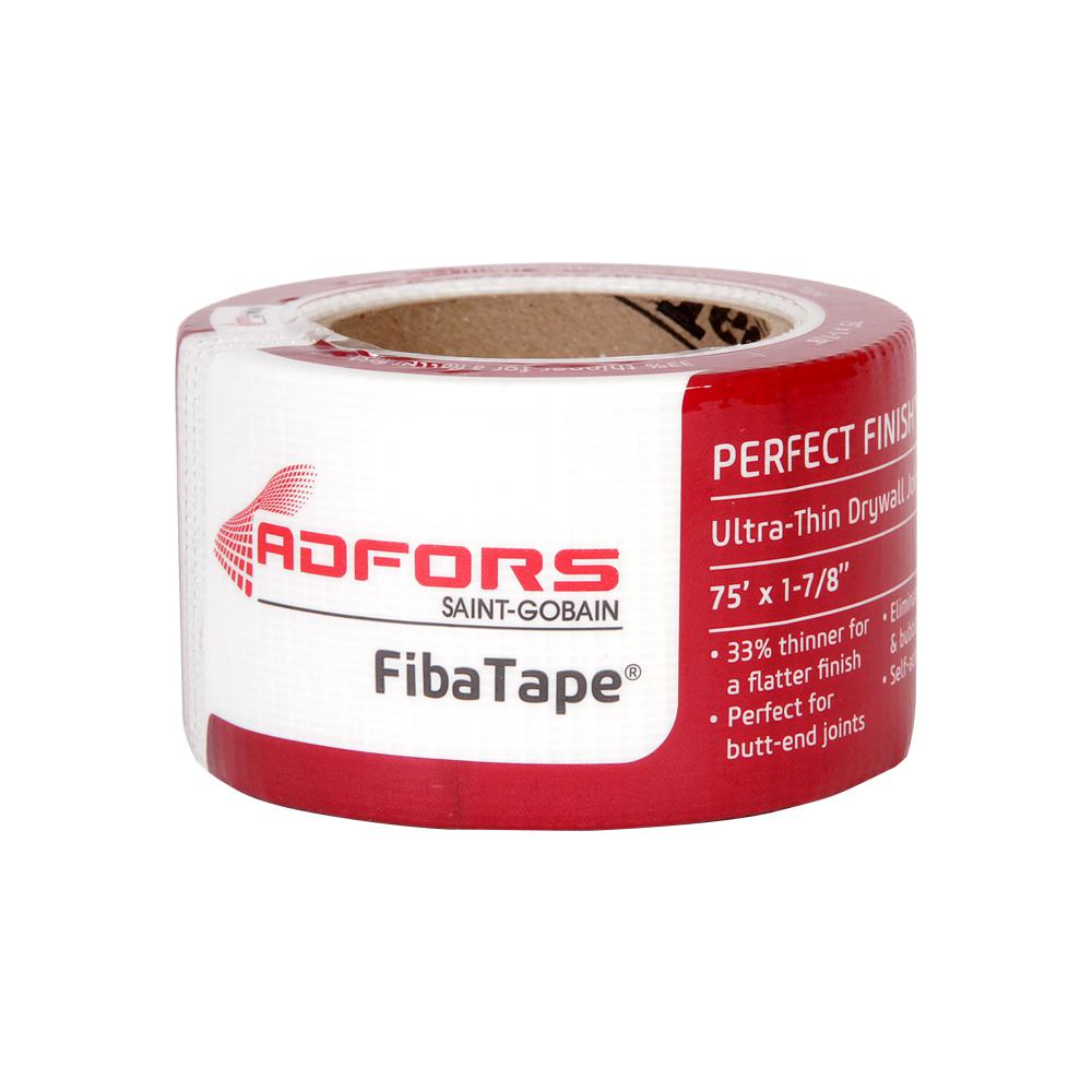 Saint-Gobain ADFORS 75 ft. Perfect Finish Drywall Joint Tape FDW8189-U