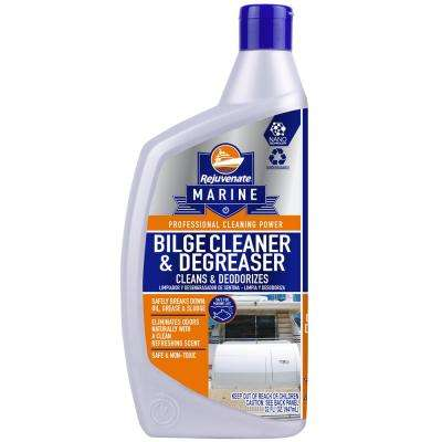 32 oz. Bilge Cleaner and Degreaser