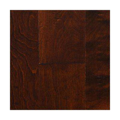 Kalhua 3/8 in. Thick x 5 in. Wide x 47.25 in. Length Engineered Wood Flooring (19.69 sq. ft.)