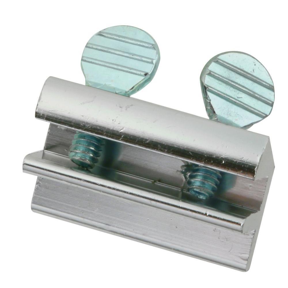Aluminum Metal Window and Door Slide Stop
