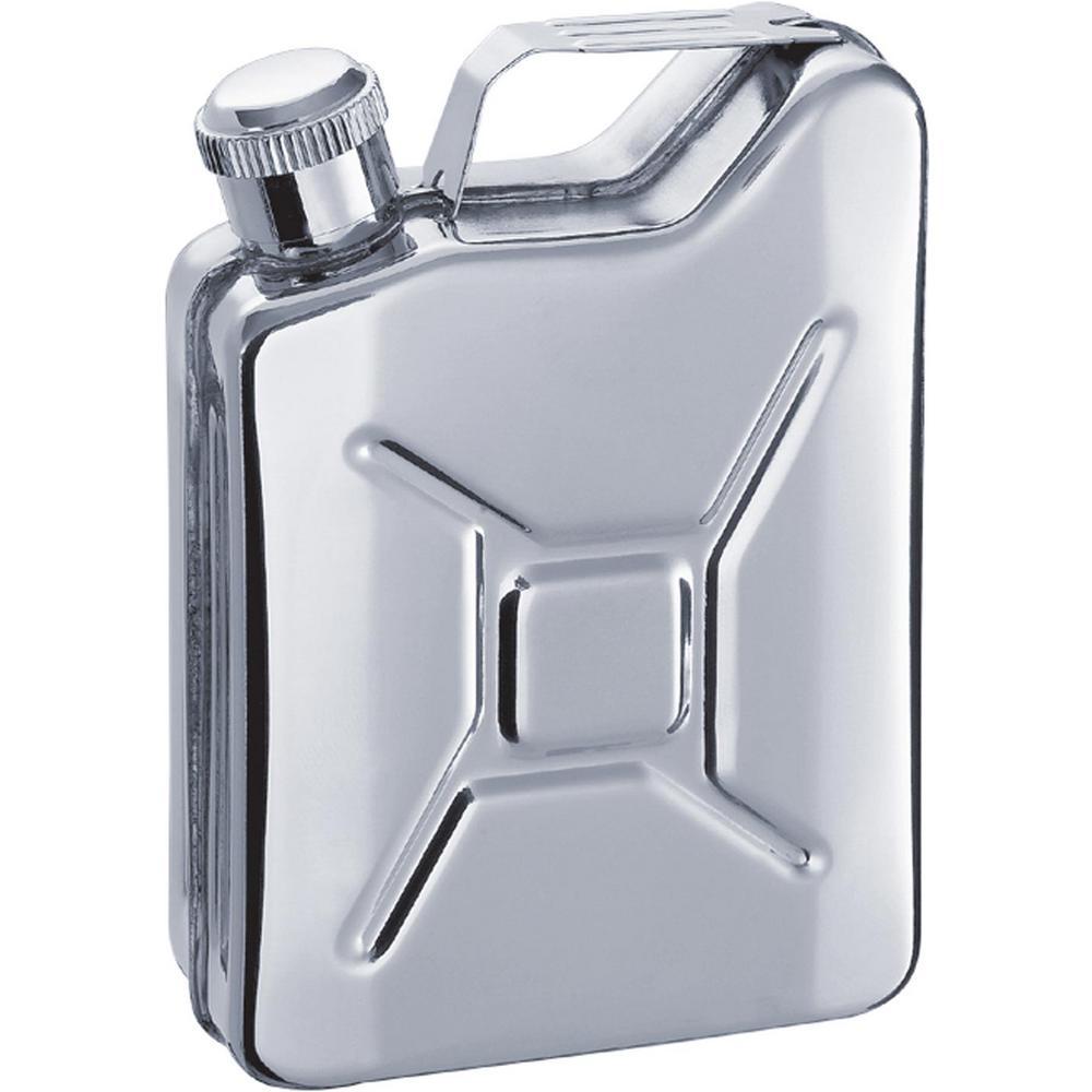 Jug 5 oz. Jerry Can Hip Flask