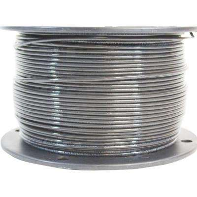 500 ft. 14 Black Stranded CU THHN Wire