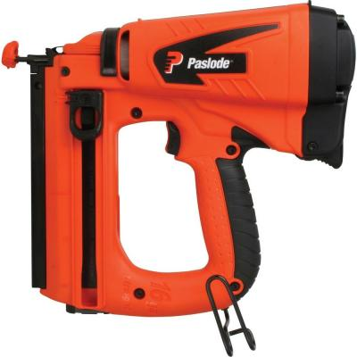 16-Gauge Straight Cordless Lithium-Ion Nailer