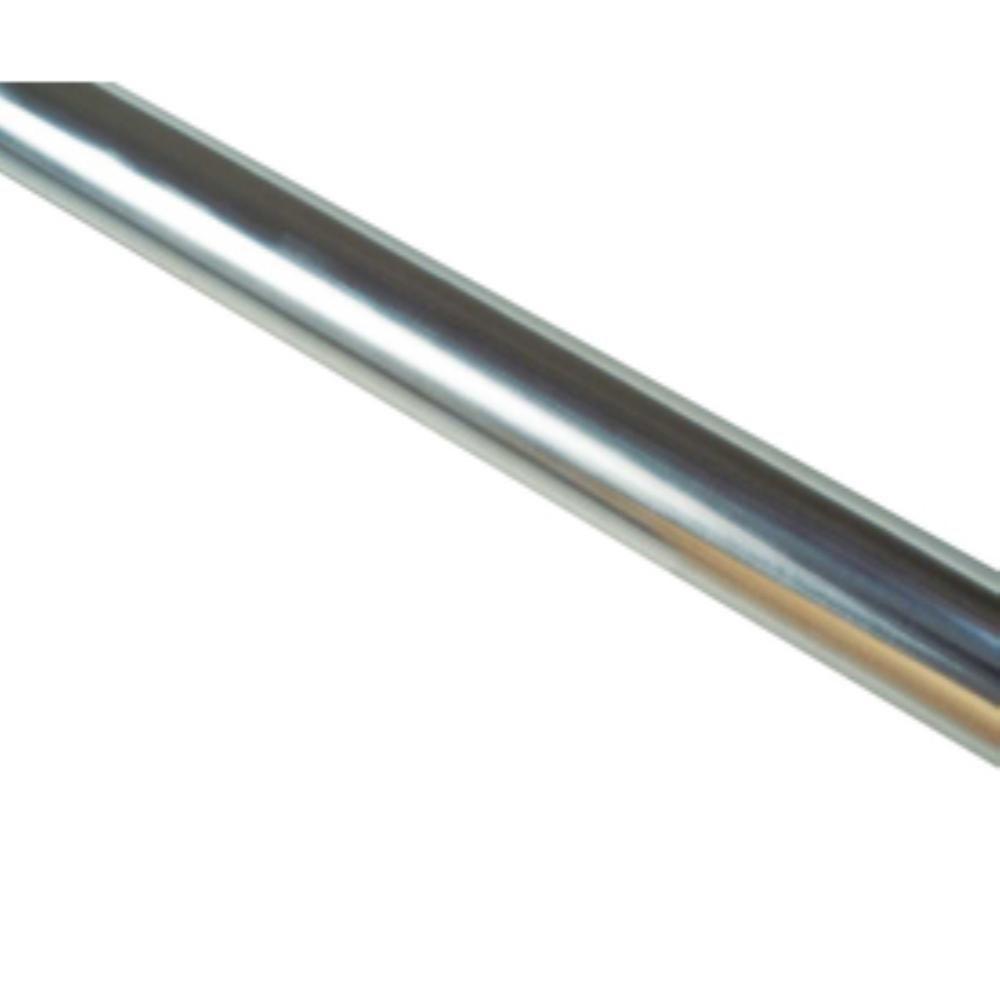 Prova PA4 79 in. x 1-1/2 in. Aluminum Hand Rail