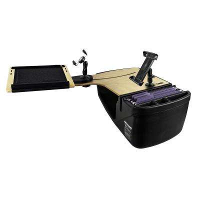Reach Desk Back Seat Elite with X-Grip Phone Mount and iPad/Tablet Mount