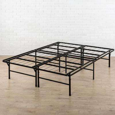 twin xl deluxe smartbase - Xl Twin Bed Frame