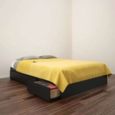 Avenue Full Size Storage Bed