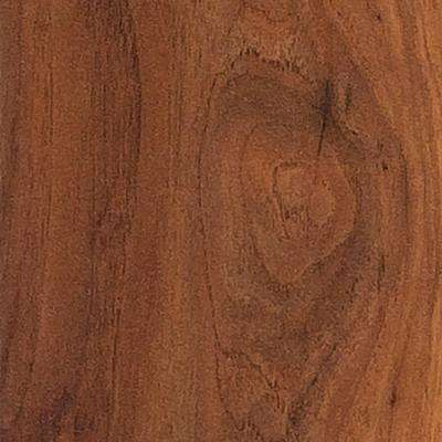 Longview Pecan 12 mm Thick x 7-3/8 in. Wide x 72-5/8 in. Length Laminate Flooring (14.93 sq. ft. / case)