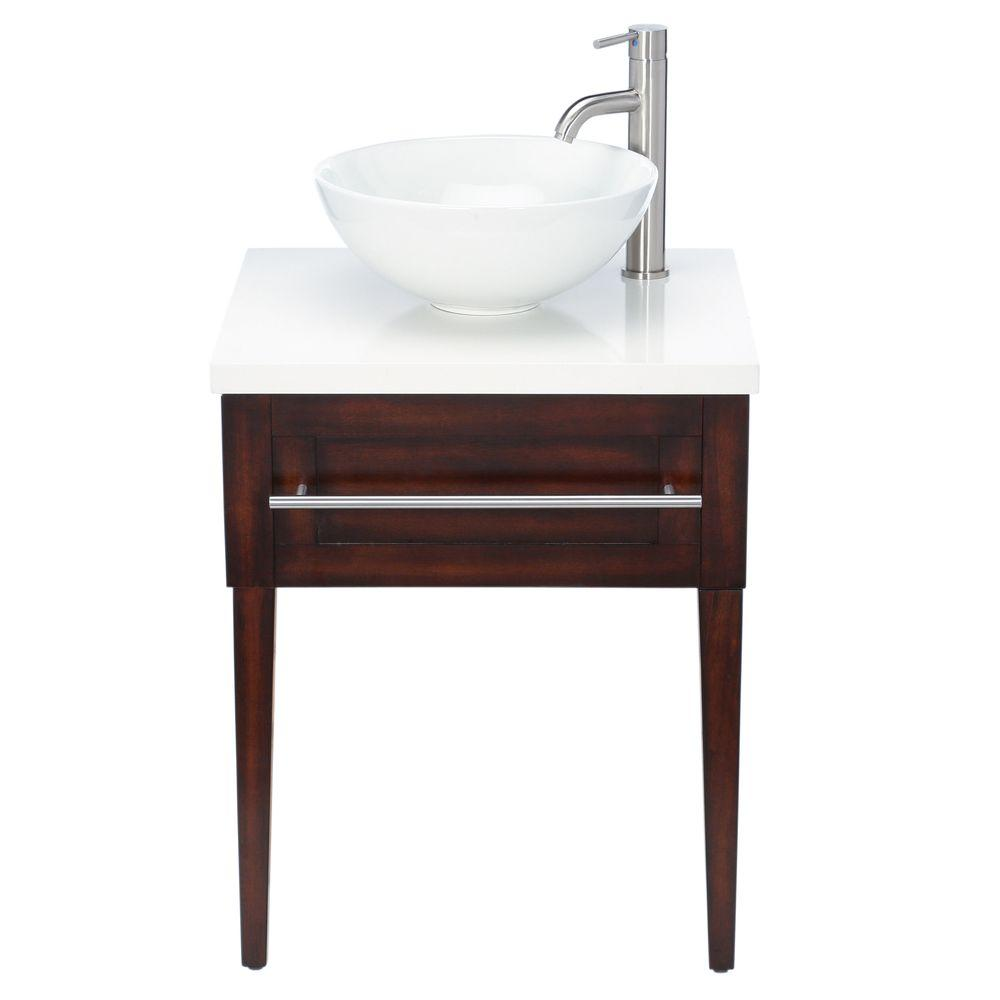 home decorators vanity home decorators collection aitken 24 in transitional 1655