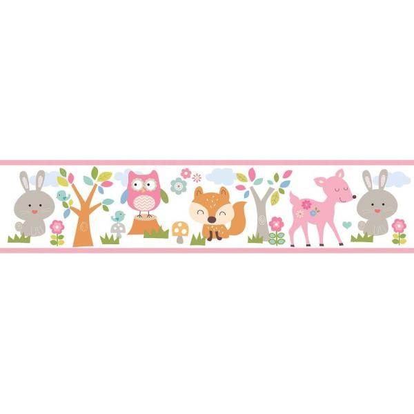 Chesapeake Leo Country Club Wallpaper Border HAS01141B