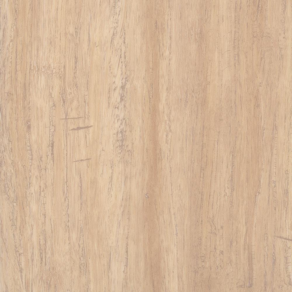 Hand Scraped Bamboo Dusk 7-1/16 in. x 48 in. x 6 mm Vinyl Plank Flooring (23.64 sq. ft. / case)