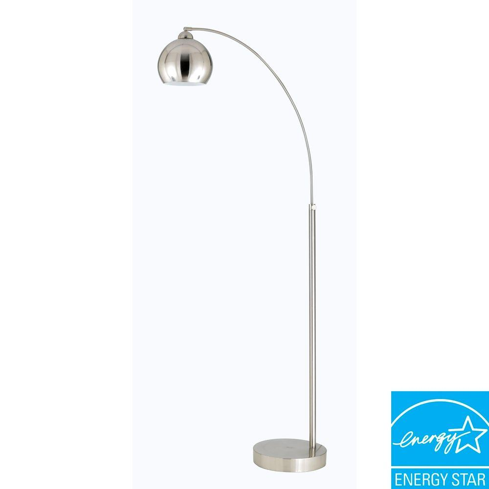 CAL Lighting BO-2030-1L-BS