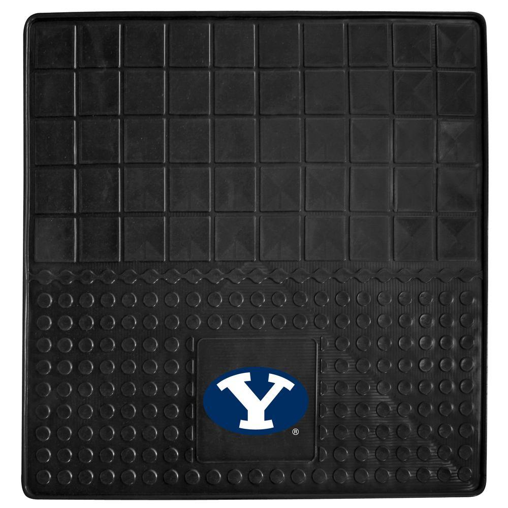 Brigham Young University Heavy Duty Vinyl 31 in. x 31 in.