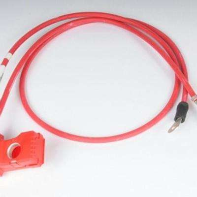Battery Cable - Positive