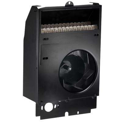 Com-Pak Plus 1000-Watt 240-Volt Fan-Forced Wall Heater Assembly