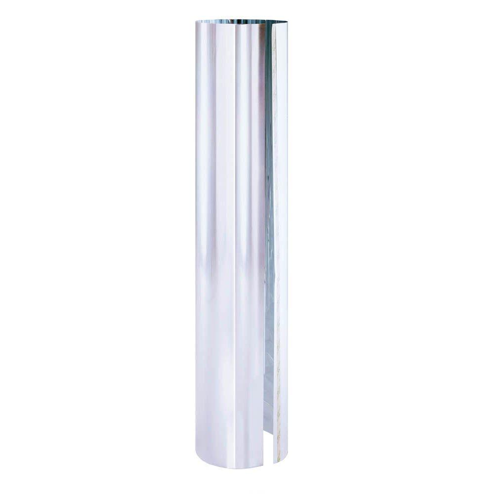 EZ Tubular Skylight 14 in. W x 48 in. H extension tube fo...