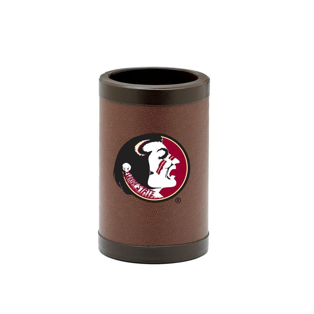 Kraftware Florida State Football Texture Wine Chiller