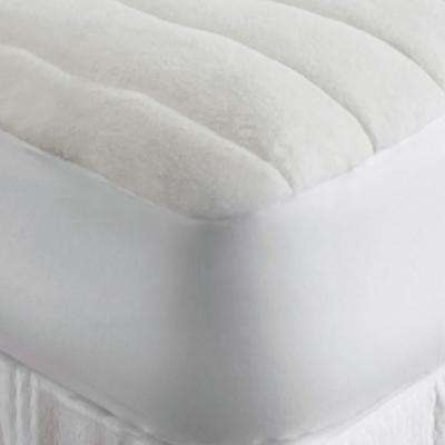 Terry Top King Mattress Pad