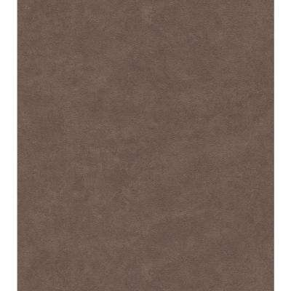 Deep Brown Textured Vinyl Wallpaper