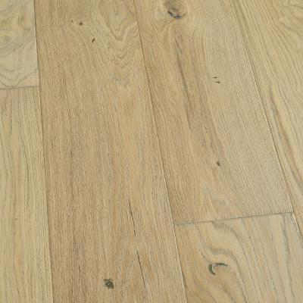 Take Home Sample - French Oak Mavericks Engineered Hardwood Flooring - 5 in. x 7 in.