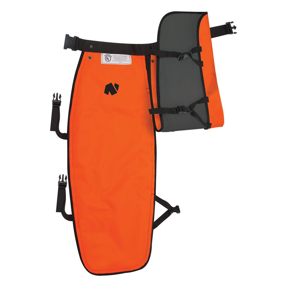 36 in. Chainsaw Chaps Standard