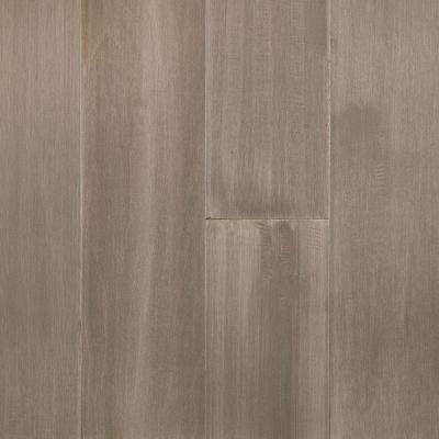 Take Home Sample - Winter Stone Engineered Waterproof Hardwood Flooring - 5 in. Width x 6 in. Length