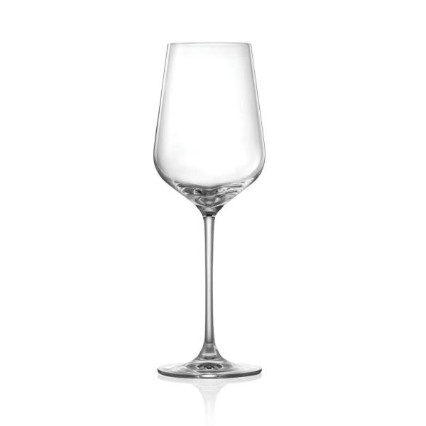 Hong Kong Hip 8-Pieces 18.4 oz. Cabernet Wine Glass