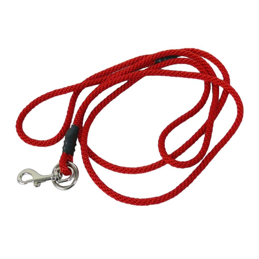 Love2Pet Red No Pull Leash for Small Dogs