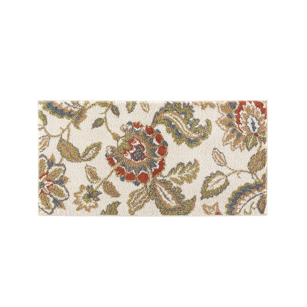Home Decorators Collection Lucy Cream 2 Ft X 4 Accent Rug 553784