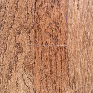 Deals on Blue Ridge Hardwood Oak Bourbon 3/8 in. Hardwood Flooring