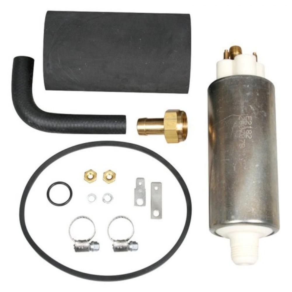 Airtex Electric Fuel Pump E2182 The Home Depot